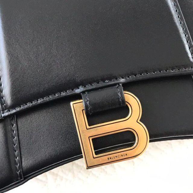 Balenciaga(バレンシアガ)のバレンシアガ BALENCIAGA アワーグラス XS バッグ レディースのバッグ(ハンドバッグ)の商品写真