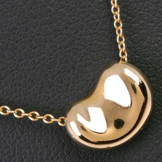 Tiffany & Co. - ティファニー ビーン     K18イエローゴールド