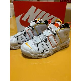 AIR MORE UPTEMPO RAYGUN 28.5cm