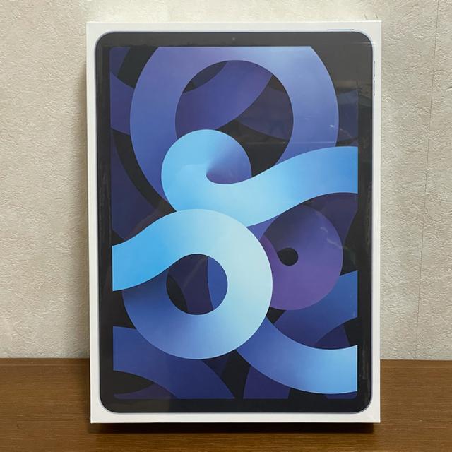 Apple(アップル)のApple iPad Air4 10.9 Wi-Fi 64GB 2点 スマホ/家電/カメラのPC/タブレット(タブレット)の商品写真
