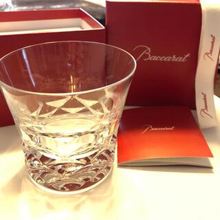 Baccarat - 新品 バカラ グラス BRAVA