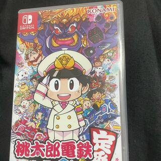 Nintendo Switch - 桃鉄 スイッチ