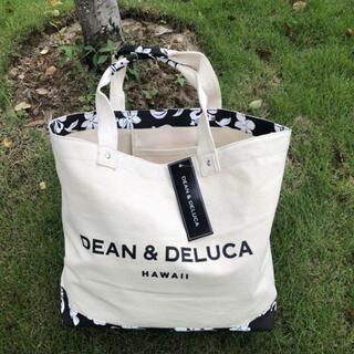DEAN & DELUCA - DEAN&DELUCA ハワイ トートバッグ  限定 ディーン&デルーカ
