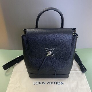LOUIS VUITTON - ルイヴィトン ロックミー・バックパック