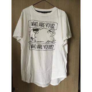 グラム(glamb)のglamb×Nissy コラボ Tシャツ(Tシャツ(半袖/袖なし))