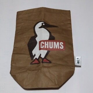 CHUMS - チャムス オリジナル ペットボトルカバー