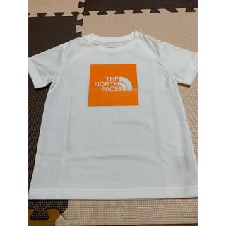 THE NORTH FACE - 【120サイズ】ノースフェイス 半袖Tシャツ