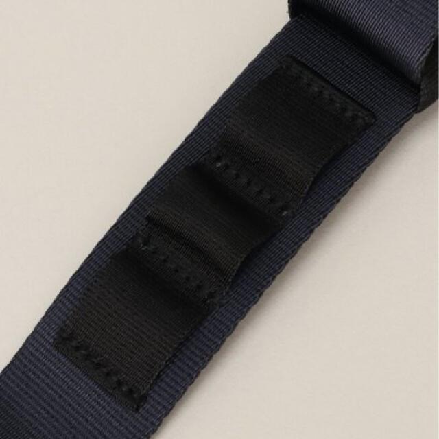 Y-3(ワイスリー)のY3 ベルト ブラック メンズのファッション小物(ベルト)の商品写真