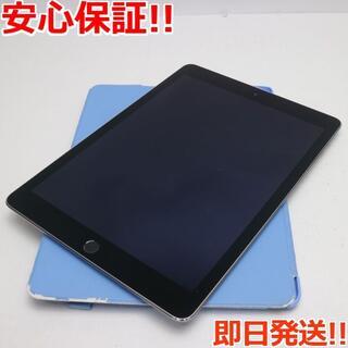 アップル(Apple)の美品 iPad Air 2 Wi-Fi 16GB グレイ (タブレット)