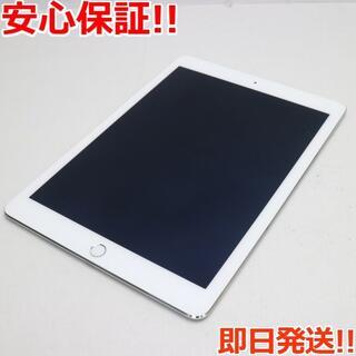 アップル(Apple)の新品同様 iPad Air 2 Wi-Fi 16GB シルバー (タブレット)