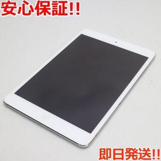 アップル(Apple)の美品 iPad mini Retina Wi-Fi 128GB シルバー (タブレット)