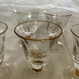 タチキチ(たち吉)のアダム&イヴ(たち吉)ショットグラス(グラス/カップ)