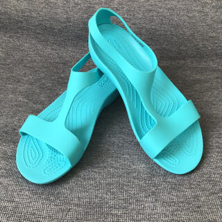 crocs - *値下げしました*crocs iconic comfort サンダル