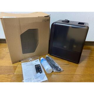 新品♡ハイブリット式加湿器(家電 生活 インテリア 除湿機関連お探しの方