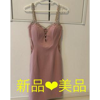 an - an ドレス《新品》