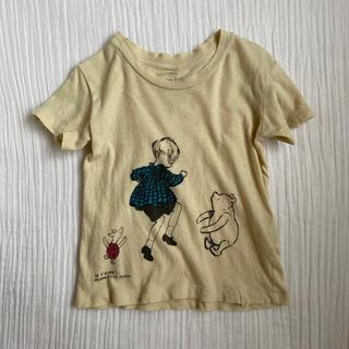 *おまとめ* ATSUYO ET AKiKO Tシャツ/Bonpoint ワンピ(Tシャツ)