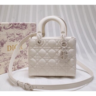 Christian Dior - Dior レディーディオール バック