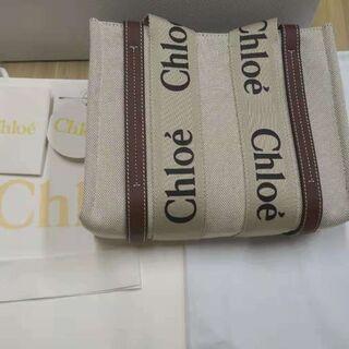 Chloe - Chloe トートバッグ スモール