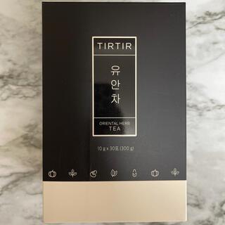 TIRTIR ティルティル ユアン茶