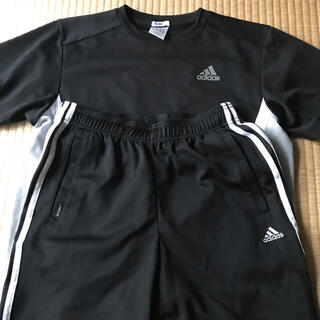adidas - adidas  Tシャツ&ハーフパンツ