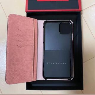 iPhone - ボナベンチュラ iPhoneケース 11promax