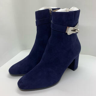 Hermes - ✨新品未使用✨国内定価以下✨HERMES ブーツ サンジェルマン 35.5