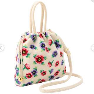 FEILER - アネモネプティ 巾着バッグ