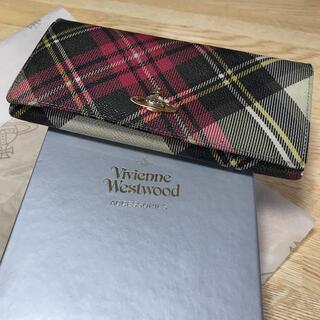 ヴィヴィアンウエストウッド(Vivienne Westwood)のヴィヴィアン 長財布(長財布)