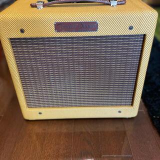 フェンダー(Fender)のFender 57 Custom Champ!(ギターアンプ)
