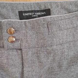 UNITED ARROWS - ユナイテッドアローズUNITED ARROWS TOKYO パンツ