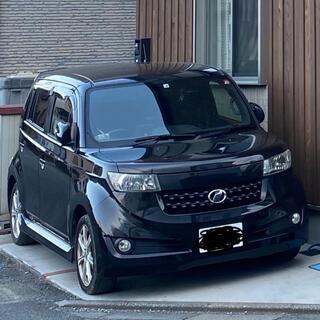 トヨタ(トヨタ)のTOYOTA bb QNC21(車体)