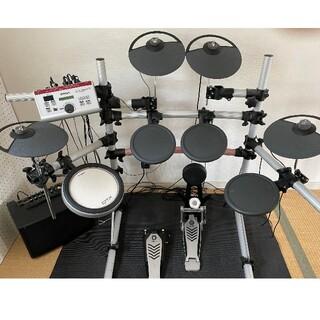 ヤマハ(ヤマハ)のDTXPRESS IV 電子ドラム YAMAHA(電子ドラム)