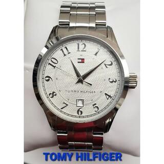 TOMMY HILFIGER - TOMMY HILFIGER   腕時計