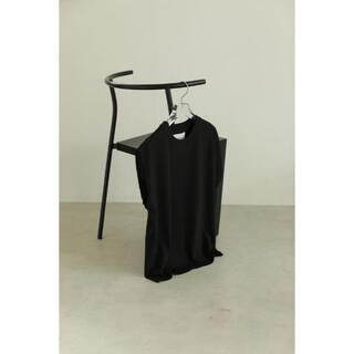 トゥデイフル(TODAYFUL)のPuff Shoulder Tanktop ブラック(Tシャツ(半袖/袖なし))
