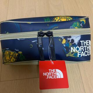 ザノースフェイス(THE NORTH FACE)の新品 THE NORTHFACE BC FUNNY PACKネイビー4L(ウエストポーチ)