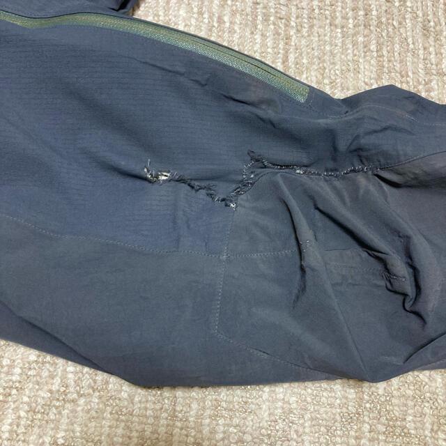 ARC'TERYX(アークテリクス)のvintage arc'teryx theta ar jacket S メンズのジャケット/アウター(マウンテンパーカー)の商品写真
