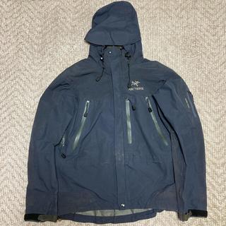 ARC'TERYX - vintage arc'teryx theta ar jacket S