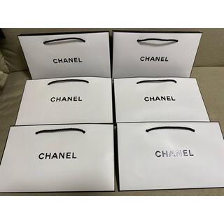 シャネル(CHANEL)のCHANEL(ショップ袋)
