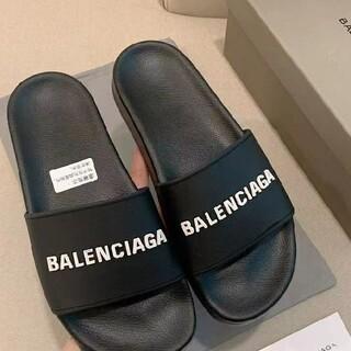 BALENCIAGA BAG - バレンシアガ サンダル