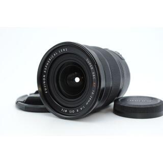 フジフイルム(富士フイルム)の★美品 FUJIFILM 富士フィルム XF 10-24mm F 4 R OIS(レンズ(ズーム))