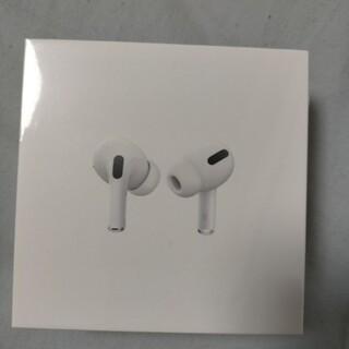 【新品未使用】Apple AirPods Pro エアーポッズ プロ 本体