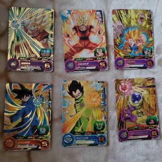 ドラゴンボール(ドラゴンボール)のドラゴンボールヒーローズカード(その他)