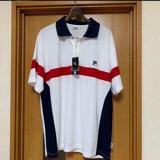フィラ(FILA)のFILA ポロシャツ 4Lサイズ(ポロシャツ)
