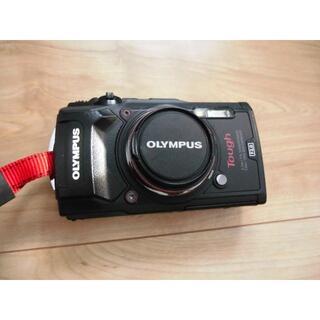 OLYMPUS オリンパス デジタルカメラ STYLUS TG-5