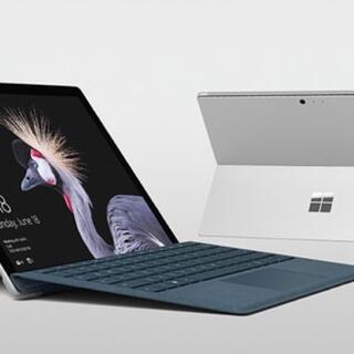 Microsoft - surface pro7