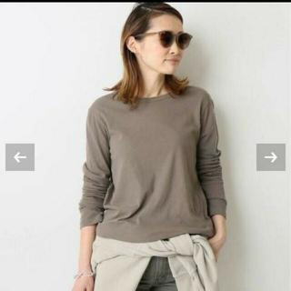 ドゥーズィエムクラス(DEUXIEME CLASSE)のDeuxieme Classe Spring-like Tシャツ  (カットソー(長袖/七分))