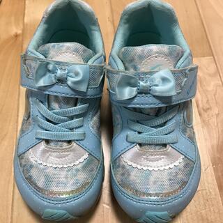 MOONSTAR  - 女の子運動靴❤️ スーパースター18センチ