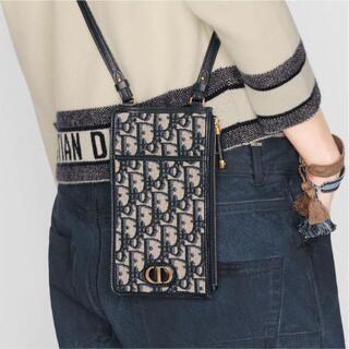 Christian Dior - ディオール 30MONTAIGNE ロングウォレット ショルダー
