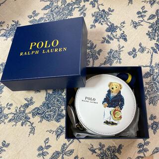 POLO RALPH LAUREN - polo ralph lauren ポロベア polo bear コインケース