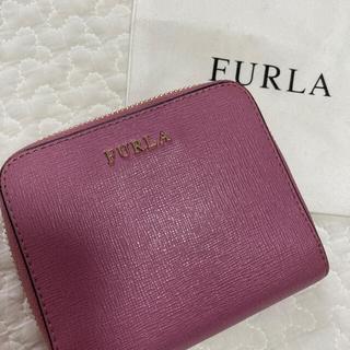 Furla - 【美品】FURLAミニ財布